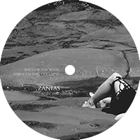 Noiztank NTK007 Zanias - To The Core